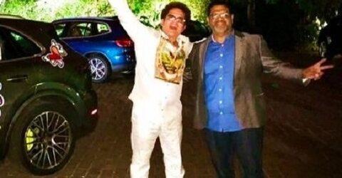 Réveillon com a presença do grande artista plástico Romero Britto em Brasília