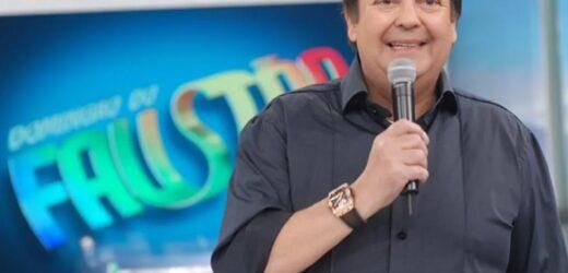 Rede Globo perde um dos maiores apresentadores da TV Fausto Silva