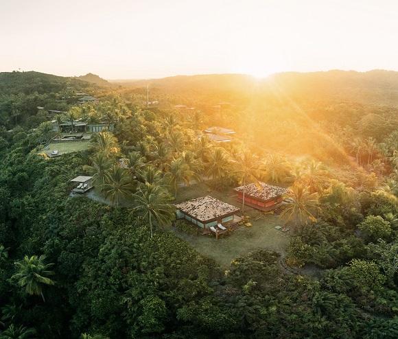Txai Resorts celebra aniversário de 20 anos