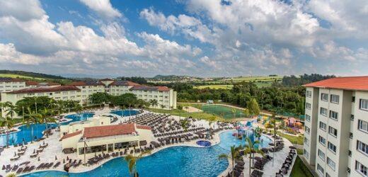 Tauá Resort Atibaia anuncia programação durante o mês de janeiro