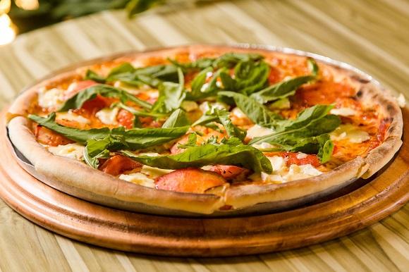 Pizza e vinho: Geppos Italiano dá dicas para a harmonização perfeita