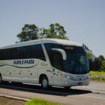 Passageiros podem embarcar na região de Garopaba, Florianópolis, Camboriú ou Joinville e desembarcar em Santa Rosa