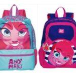 Sestini e Any Malu lançam nova coleção de produtos para público infanto-juvenil