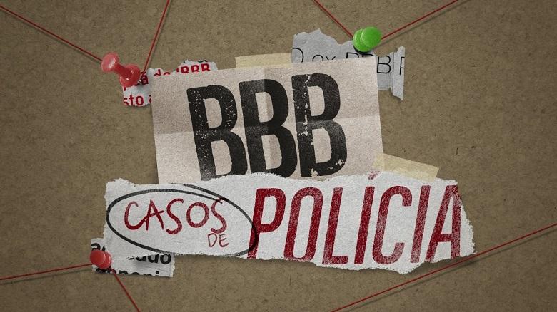 """UOL estreia a Série """"BBB Casos de Polícia"""""""