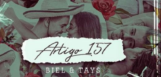 """Biel & Tatá: Estréia do videoclipe """"Artigo 157"""" ultrapassou 1 Milhão de views"""