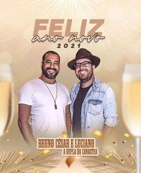 """Bruno César & Luciano lançam """"Cópia Falsificada"""" hoje dia 08/01"""