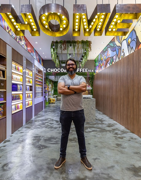 OZ inaugura primeiras lojas OZ HOME e OZ & GO no Paraná