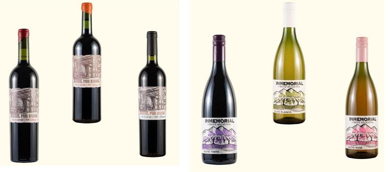 MMV Importadora traz ao Brasil rótulos da Paso a Paso Wines