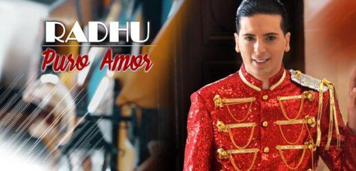 Radhu, o romeno que faz sucesso com a cumbia