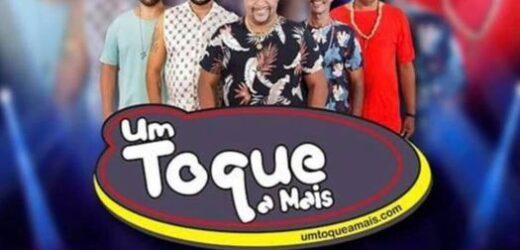 """Canal Click Jo Ribeiro: """"Grupo Um Toque a  Mais"""" amanhã dia 26"""