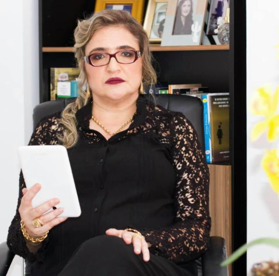 Canal Click Jo Ribeiro ''Direito de Resposta''com a Dra Juliana Puccini amanhã 19/02