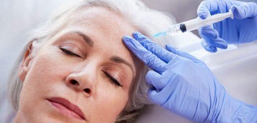 Pandemia: A busca por tratamentos faciais