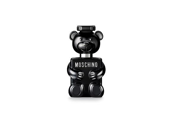 Moschino traz ao Brasil seu icônico urso em nova fragrância masculina