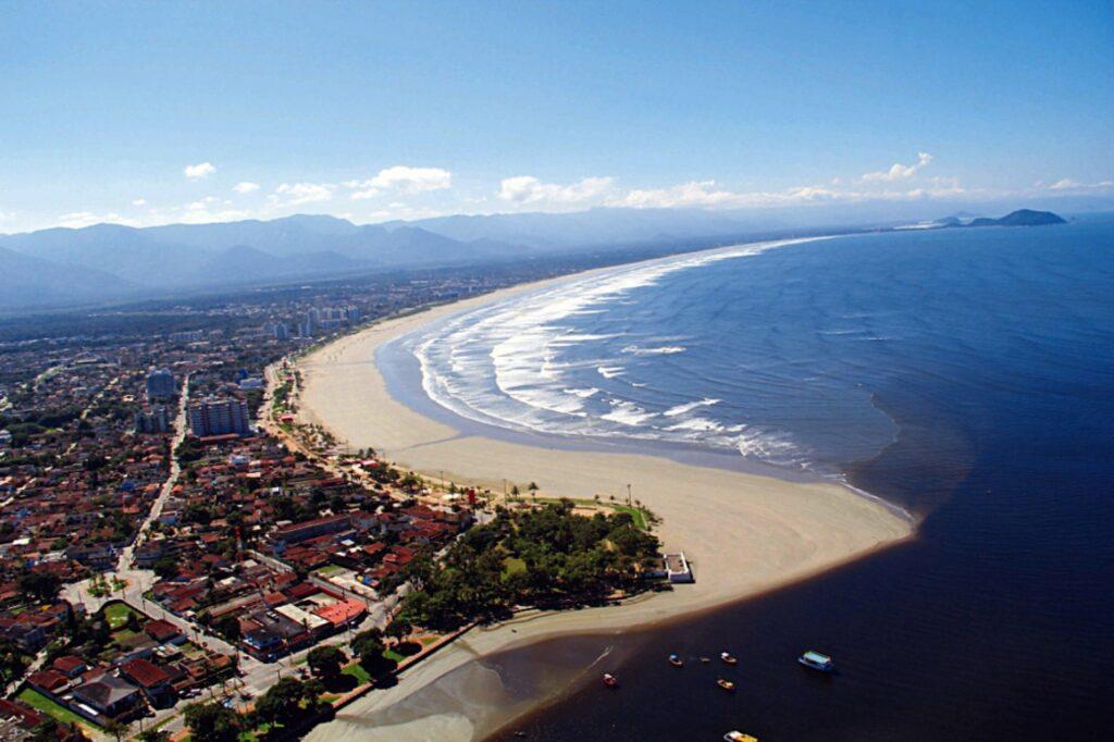 As 5 cidades do litoral norte e suas culturas no protagonismo das atividades turísticas