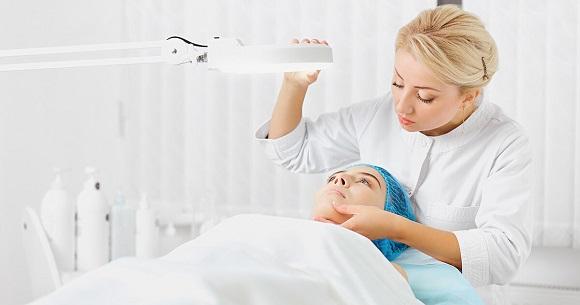 A busca por tratamentos faciais em tempos de pandemia