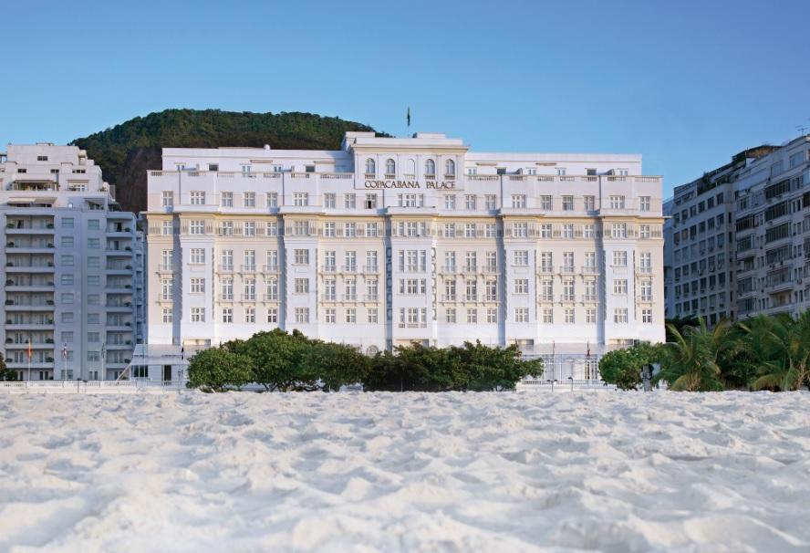 6 Hotéis de luxo pelo Brasil para se hospedar uma vez na vida