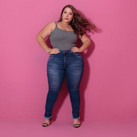 Mega Shape: nova calça da Handara valoriza as curvas de diversos biotipos