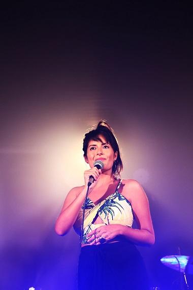 Martha Galdos traz uma fusão de ritmos sul-americanos em 6 shows online abertos ao público
