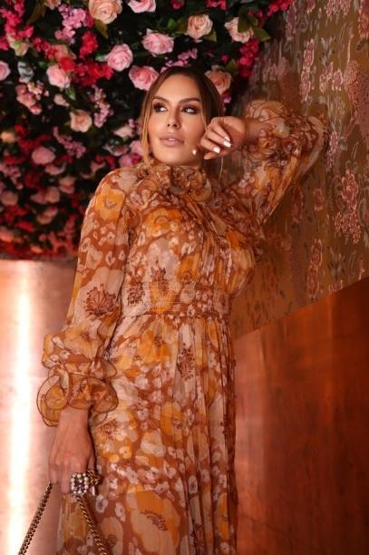 Fernanda Lacerda entra de vez na moda e conta que irá lançar marca