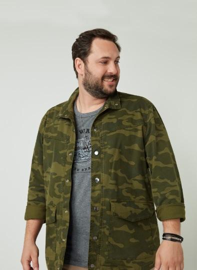 Paleta de cores é aliada do guarda-roupa inteligente