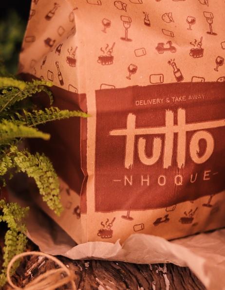 Chef Helena Murucci apresenta novidades da Tutto Nhoque