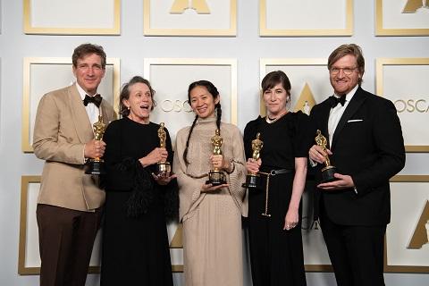 Oscar 2021: Confira os vencedores
