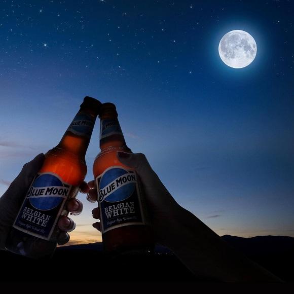 Grupo Heineken anuncia a distribuição da cerveja Blue Moon no Brasil