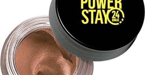 Novo gel de sobrancelhas Avon Power Stay com 24 horas de duração