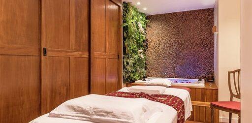 Blue Tree Premium Alphaville oferece diária com massagem relaxante no Buddha Spa