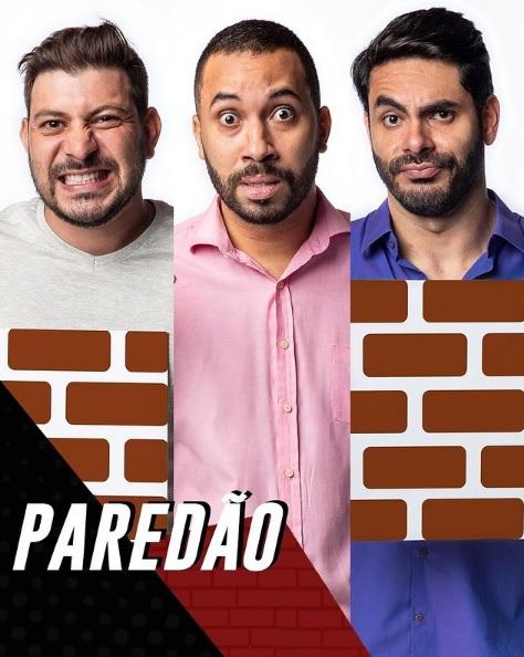 PAREDÃO: Caio, Gilberto e Rodolffo se enfrentam no 10º Paredão do #BBB21