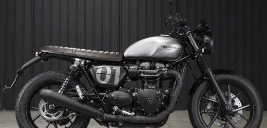 Triumph lança segunda etapa do projeto TCM
