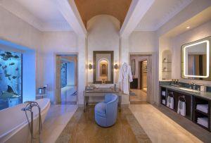 Booking.com selecionou 5 acomodações com banheiras que dão vista a paisagens maravilhosas