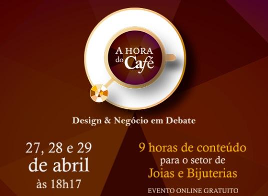Bijoias virtual 2.º edição começa hoje dia 27 de Abril