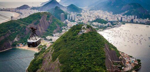 Copacabana: um bairro que dispensa apresentações