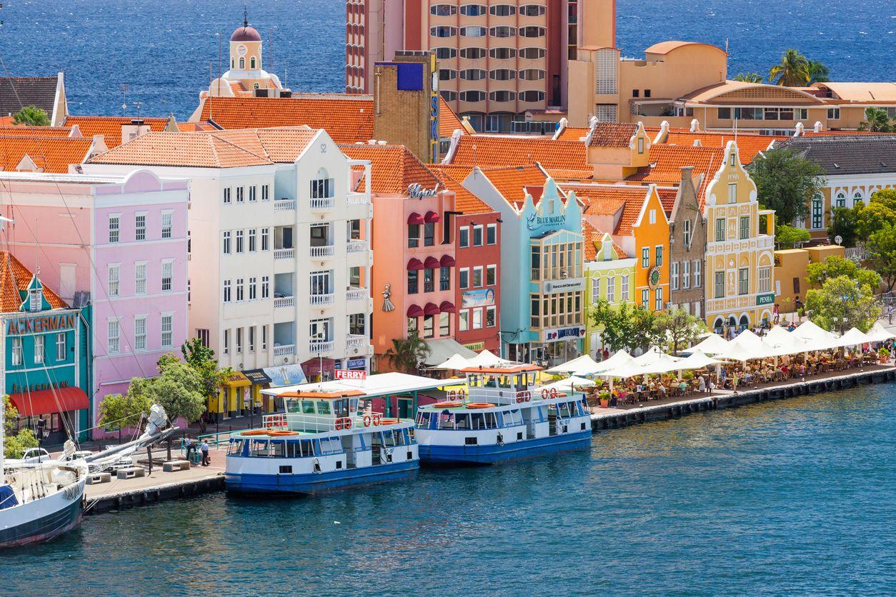 Curaçao 2021 (retomada)