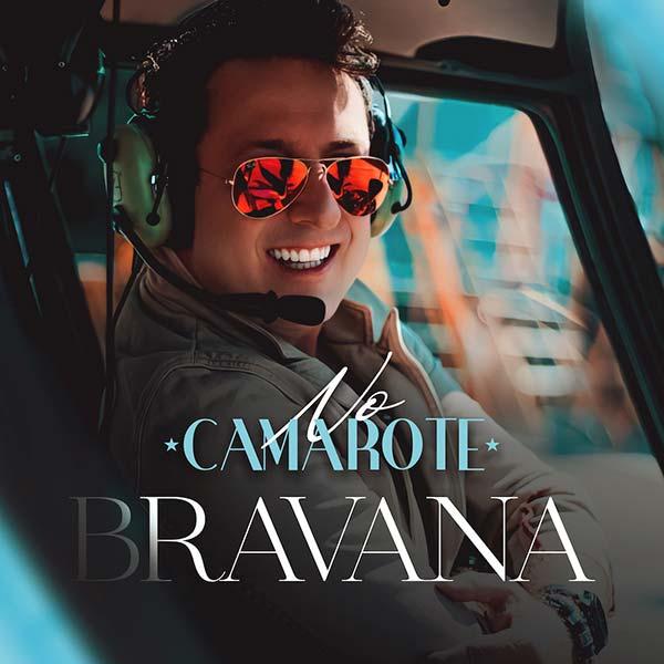 """Bravana lança """"No Camarote"""" em todas as plataformas digitais"""