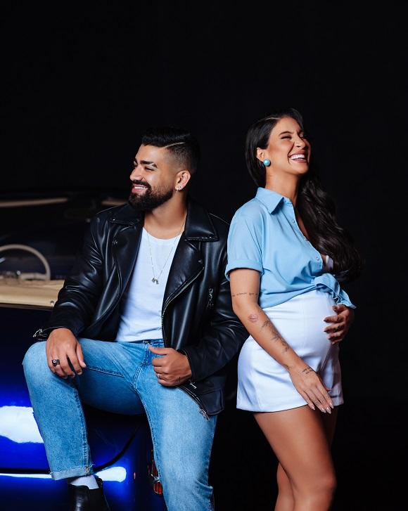 Dilsinho anuncia parceria com Boca Rosa em videoclipe