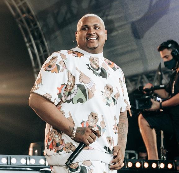Kevin: O álbum 'Todo Mundo Ama O Chris' também se destaca na lista de mais escutados no Spotify Brasil