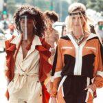 Coleção Cosmopolitan: Desfile a céu aberto gera comoção nas ruas da capital paulista