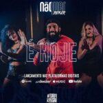 """Dentro do reality No Limite, Kaysar lança música inédita  """"Não Quer Parar"""" estreia hoje (14) com clipe"""