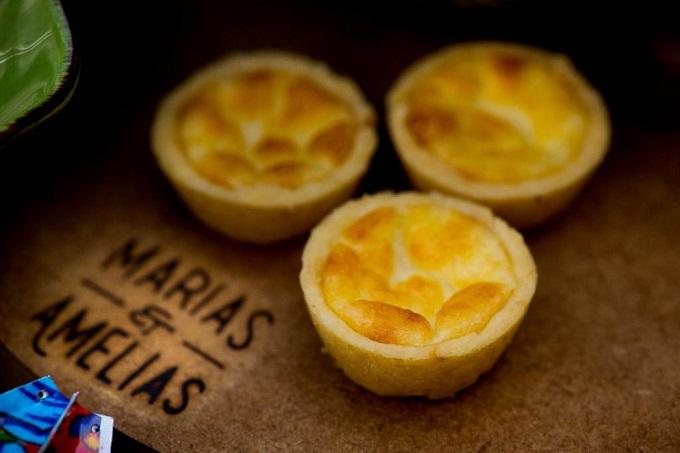 Grife buffet Marias & Amélias apresenta seu cardápio especial junino