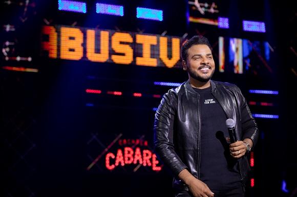 """Anderson Rodrigues lança primeira faixa de seu novo audiovisual """"Só Não Tinha Amor"""""""