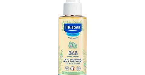 Mustela®: De visual novo a Linha Pele Normal ganha novas embalagens e está ainda mais natural