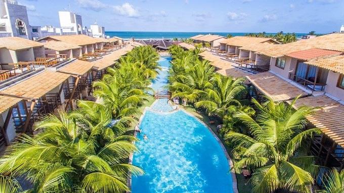 Praia Bonita Resort: lazer e descontração nas férias de julho em Nísia Floresta (RN)