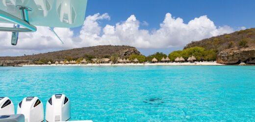 Curaçao receberá mais turistas do Brasil com voo da Copa e anuncia novidades