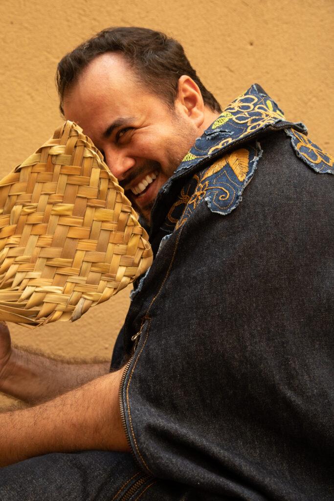Capricórnio Têxtil patrocina estilistas que participam do SPFW e Casa de Criadores no dia 24