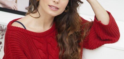 """Juliana Schalch retoma à TV em duas novelas após sucesso com o filme """"O Último Jogo"""""""