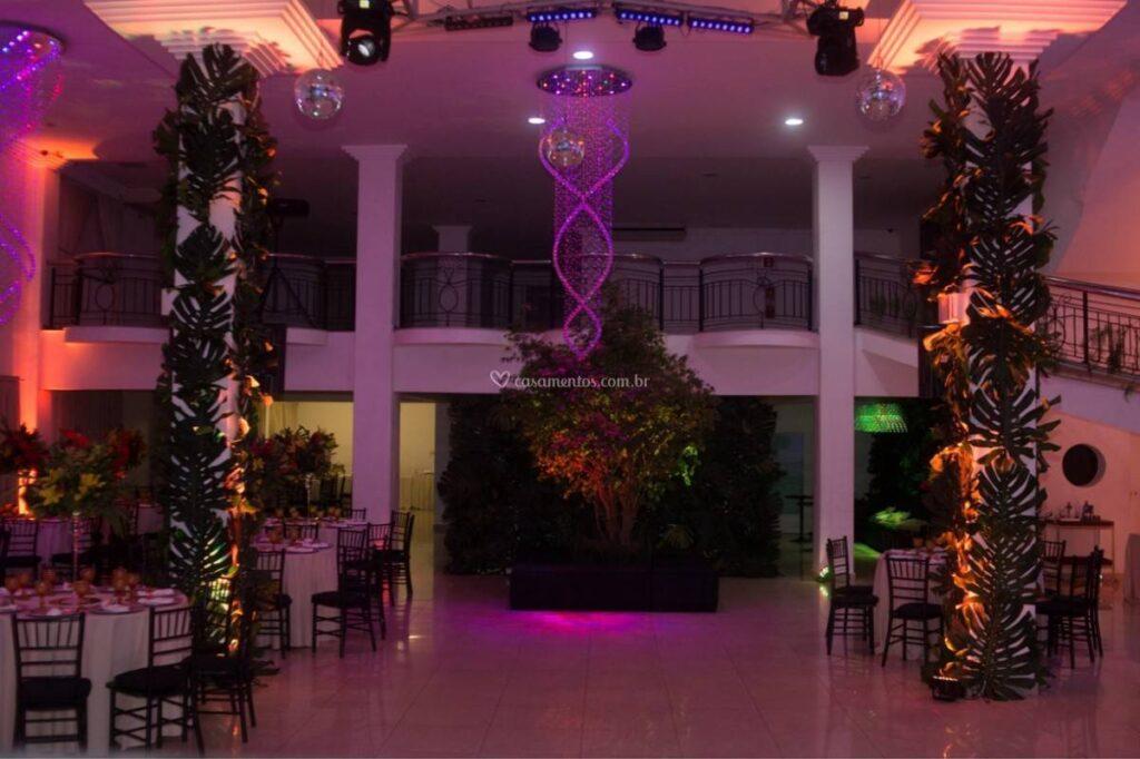 Bertolazzi inaugura mais uma casa para eventos na Zona Leste dia (19)