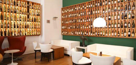 Bellini Ristorante: Com cerca de 200 rótulos de diversos países, lança nova carta de vinhos