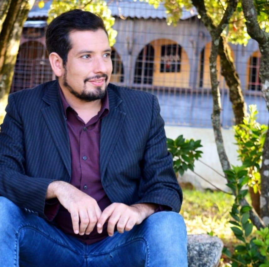 Entrevista com Daniel Steve no Canal Click Jo Ribeiro